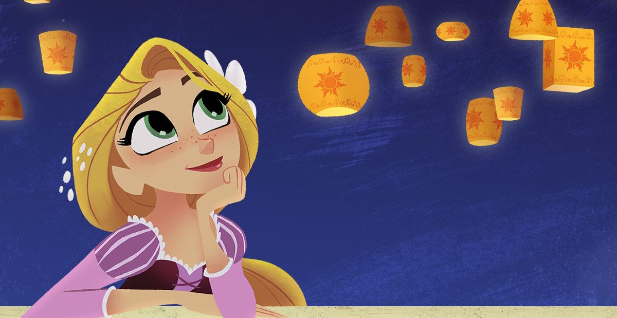 These Exclusive Fun Facts From Tangled: The Series Will Delight You
