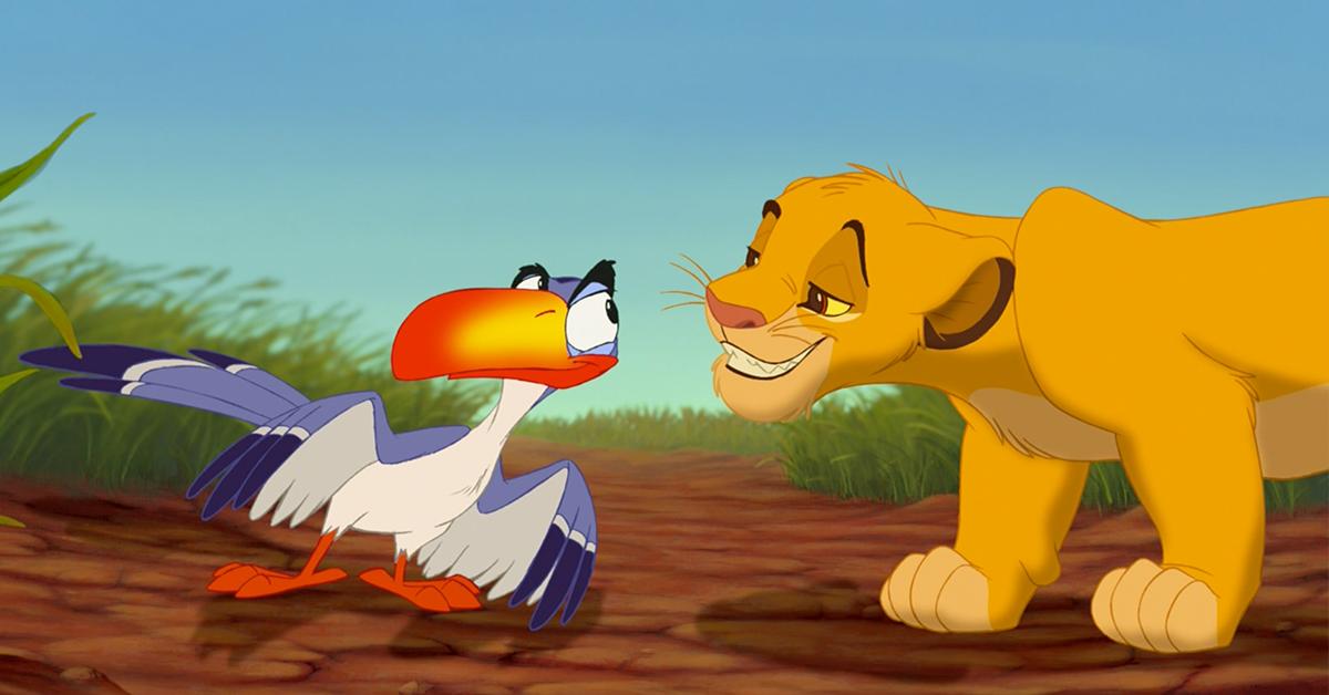 9 Imaginary Disney Movie Crossovers That Will Awaken Your Imagination