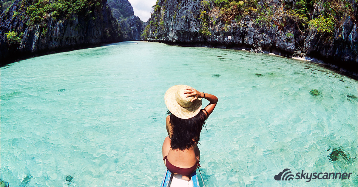 10 best places to travel alone in the Philippines for females
