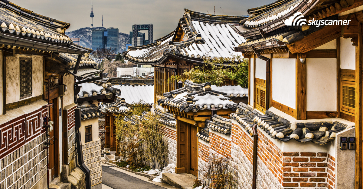 5 unique BnB hotels in Seoul, Korea you have to stay at