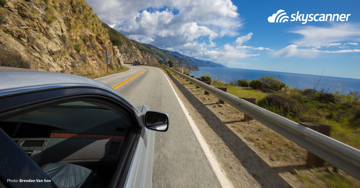Road trips in Canada: 10 exciting bucket-list summer drives
