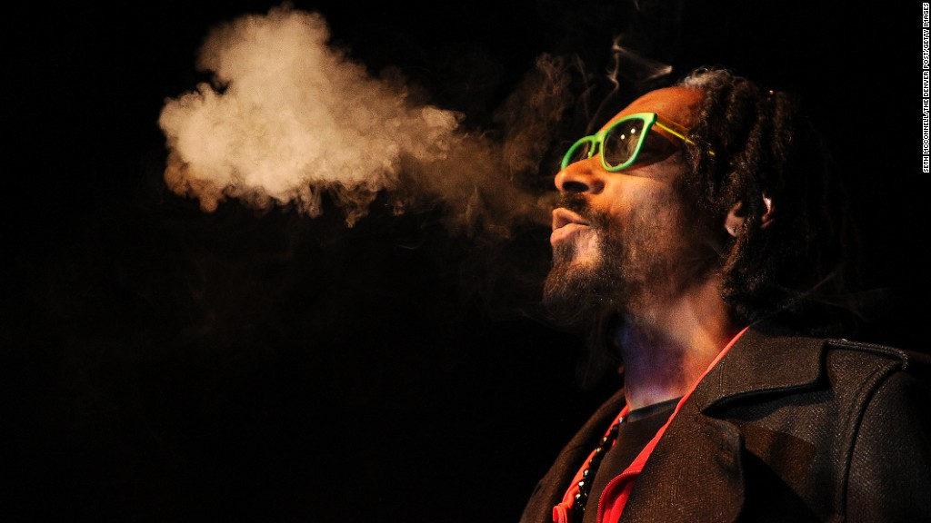 4/20: It's high times for celebs