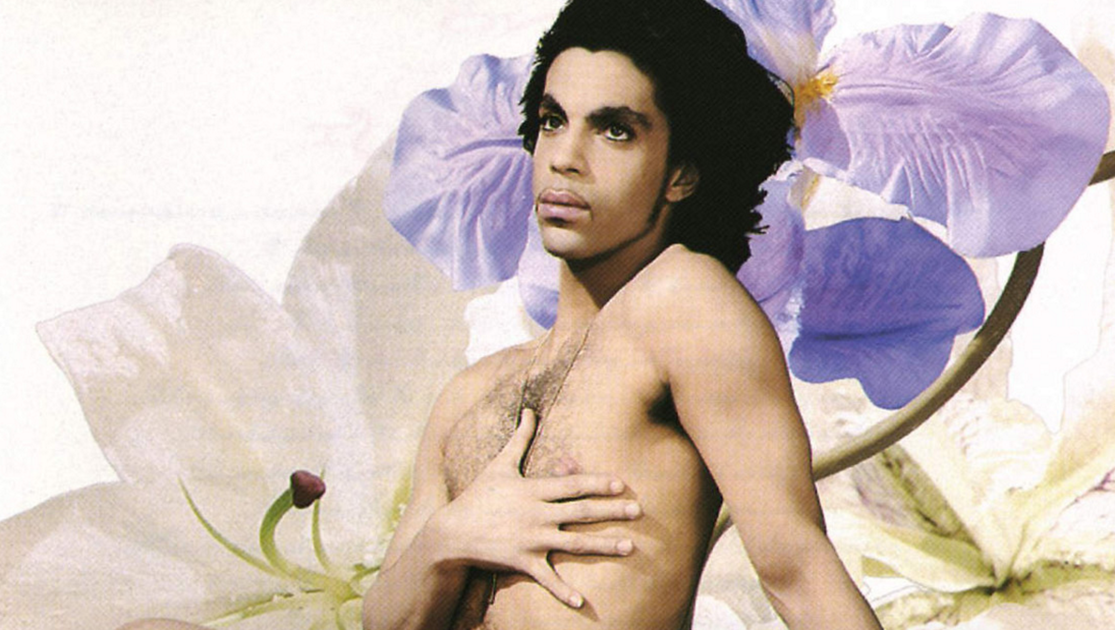 In fashion, Prince reigned supreme