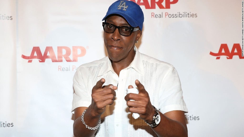 Arsenio Hall sues Sinead O'Connor over Prince drug claims
