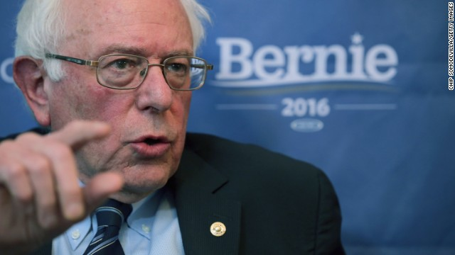 Sanders likely on D.C. ballot despite challenge