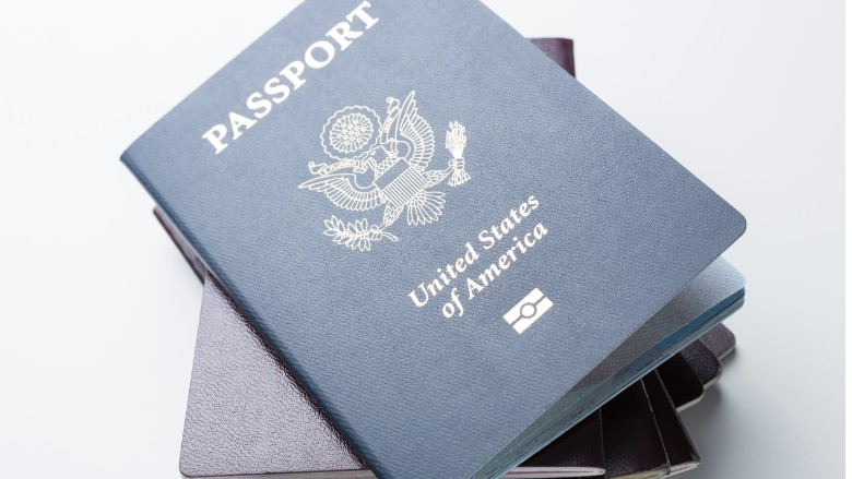 Americans and Canadians might need visas to visit Europe