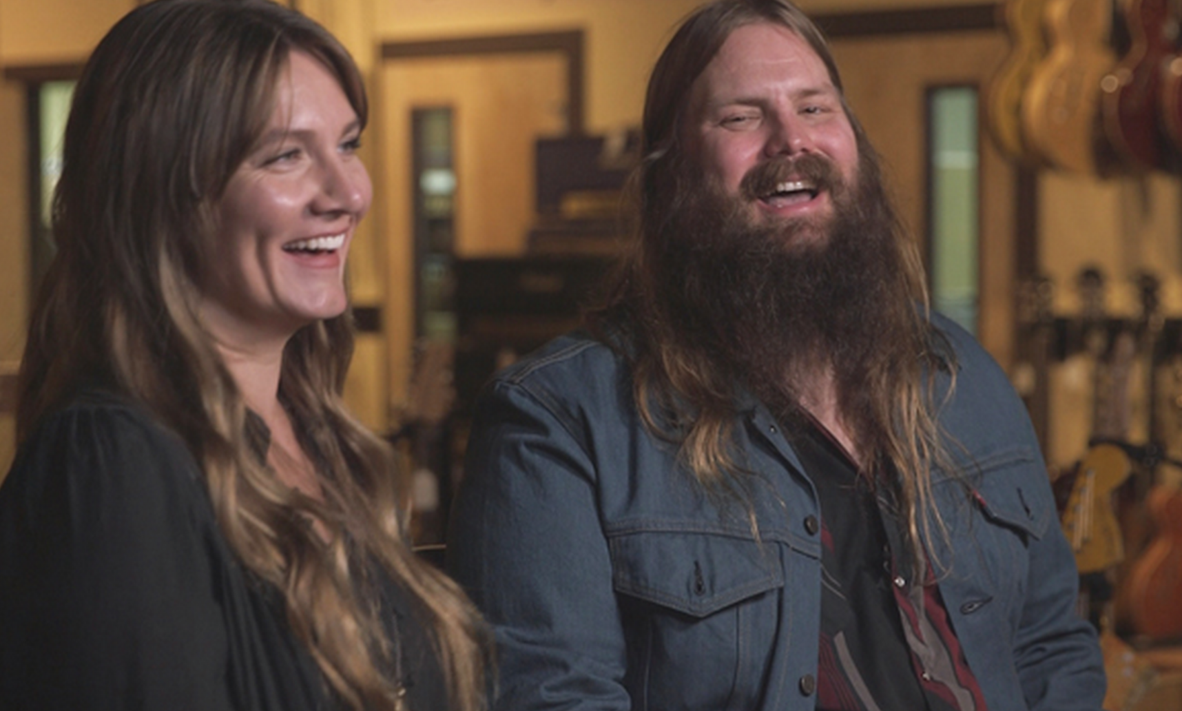 Chris Stapleton: A blazing star