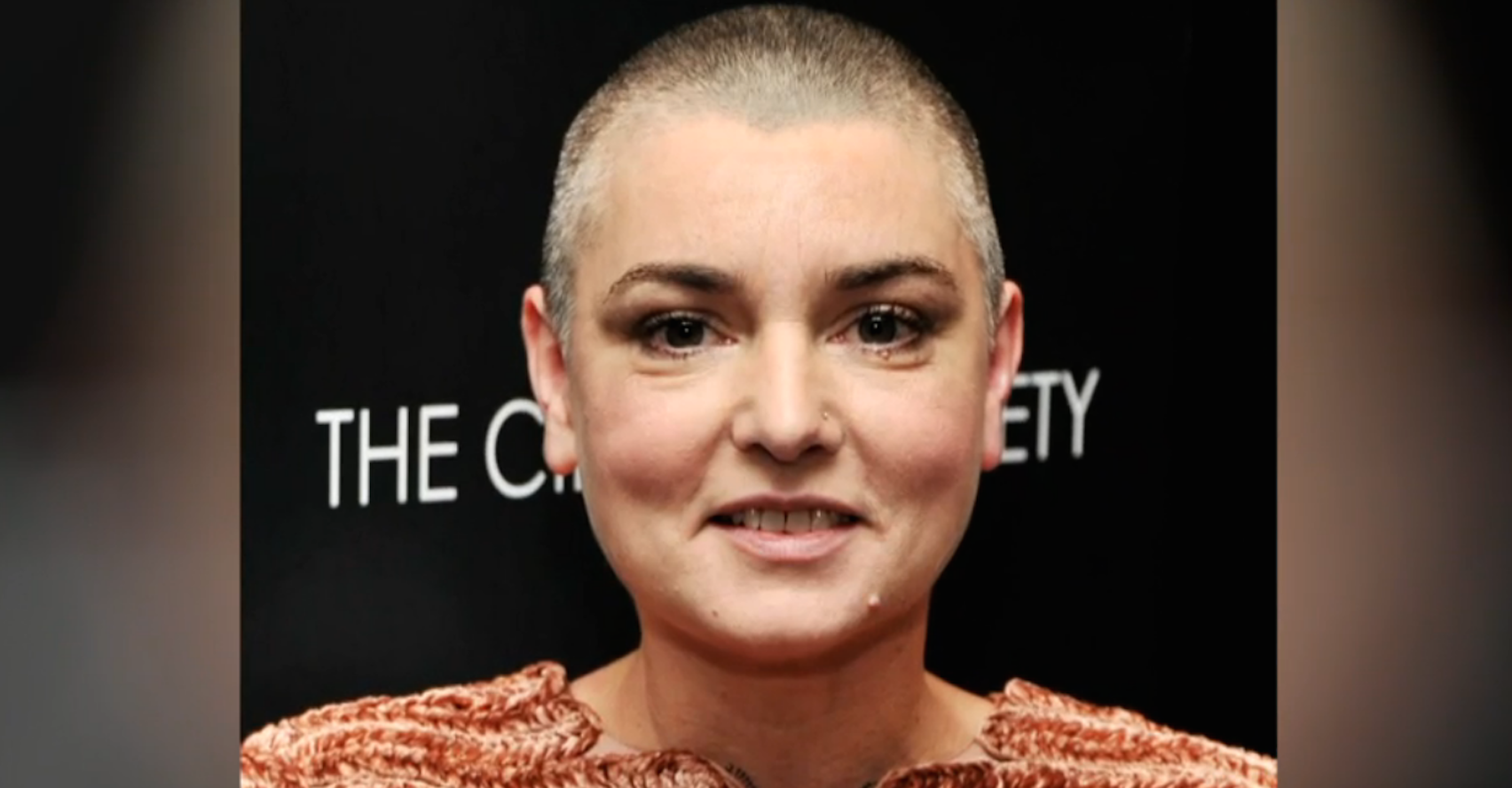 UPDATE: Sinead O'Connor found after being reported missing