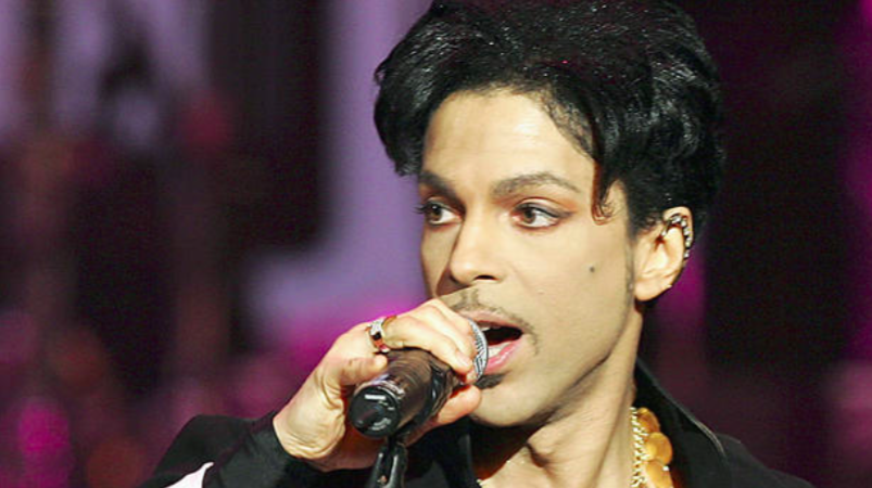 There was something even more important to Prince than music