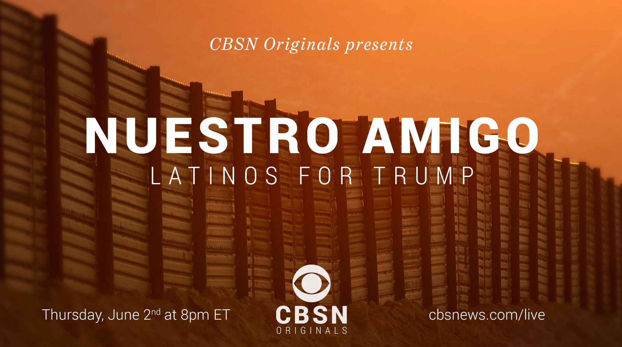 WATCH NOW: The vocal minority of Mexican-Americans voting Trump