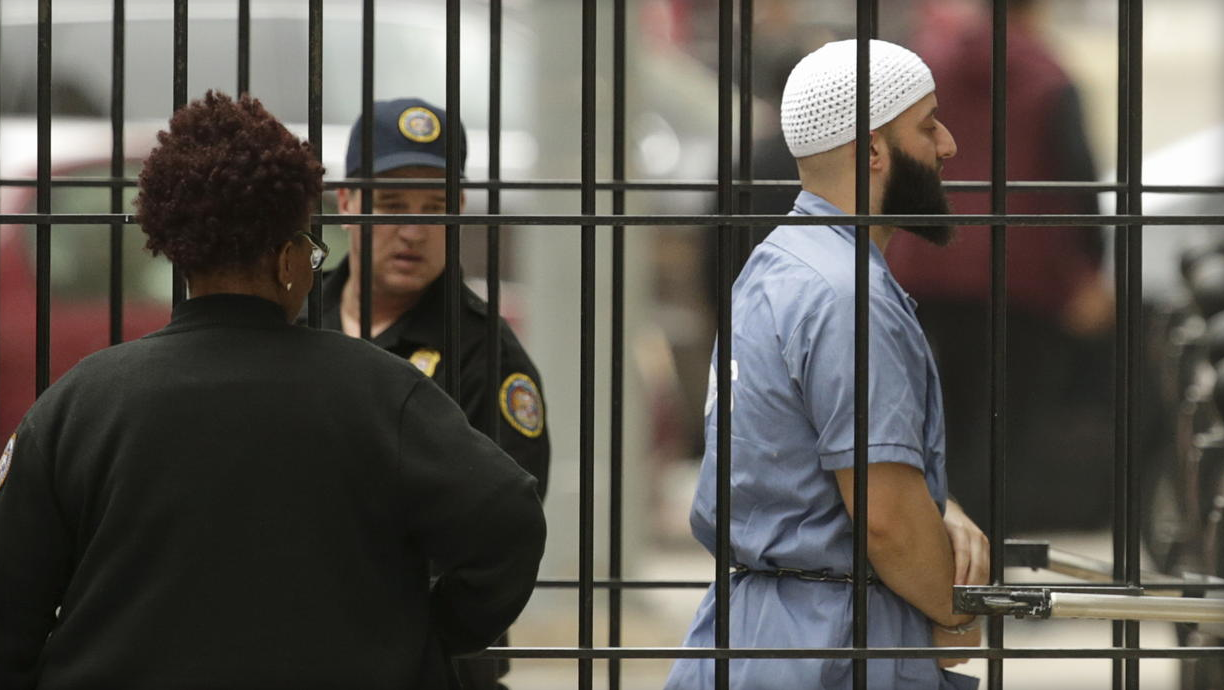 WATCH: Attorney for Serial's Adnan Syed calls new trial